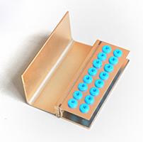 Термоблок универсальный FG/RA на 16 инструментов