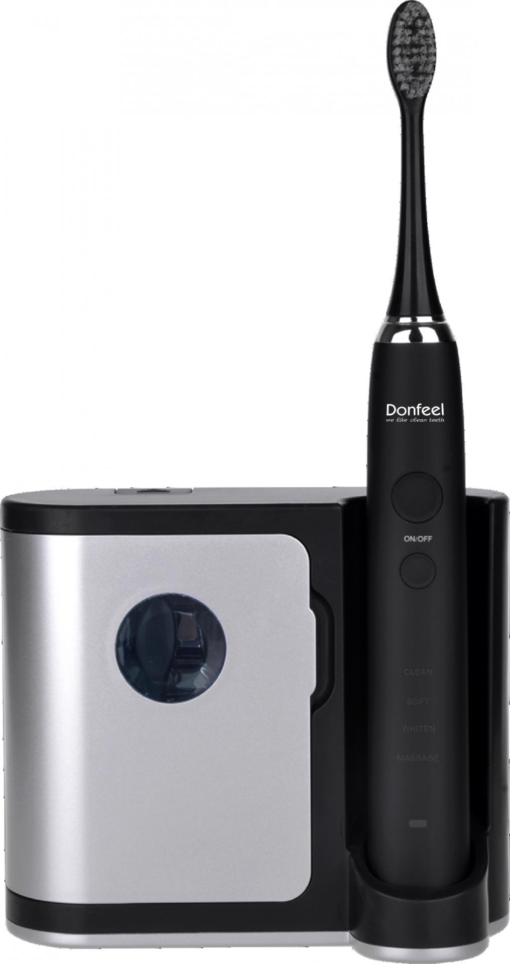 изображение Donfeel HSD-010 черная