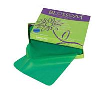 РабберДам, набор листов ср/зел (36шт), Blossom