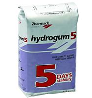 Гидрогум №5, альгинатная слепочная масса (453г) (Hydrogum 5), Zhermack