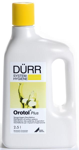 изображение Оротол Плюс концентрат (2,5л) (Orotol Ultra), DURR