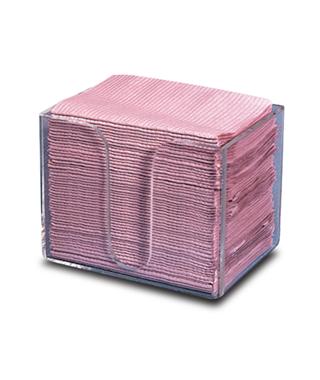 изображение Диспенсеры для салфеток из пластика Towel dispenser