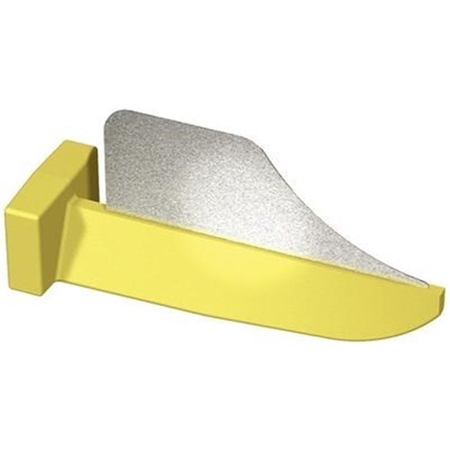 изображение FenderWedge Large Yellow