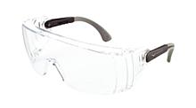Очки защитные медицинские сер-черные дужки / (Э) 519.00.00.11 UNIVET 519 GLASSES