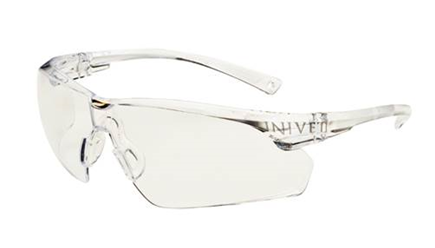 изображение Очки защитные медицинские прозрачные / (Э) 505U.00.00.11 UNIVET 505UP GLASSES