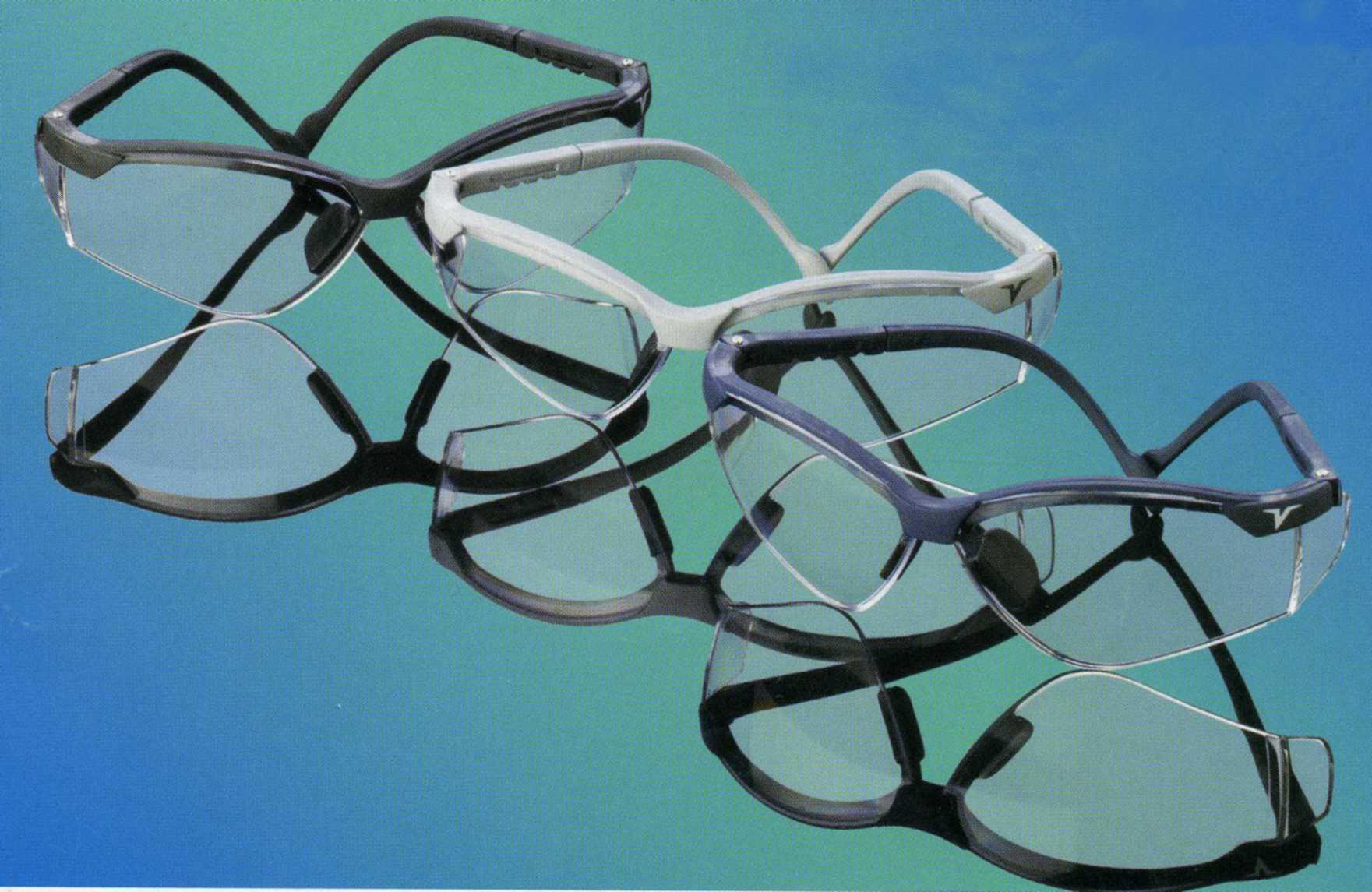 изображение Очки защитные медицинские серые / (18) TEMREX PROVISION EYEWEAR IC