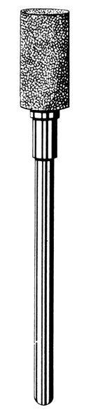 Лабораторные алмазные инструменты SS WHITE серии LAB 49/4060 Группа II. Средняя крошка