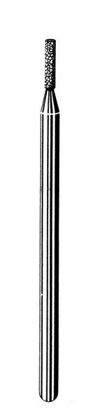 Лабораторные алмазные инструменты SS WHITE серии LAB 536/012 Группа IV. Мелкая крошка