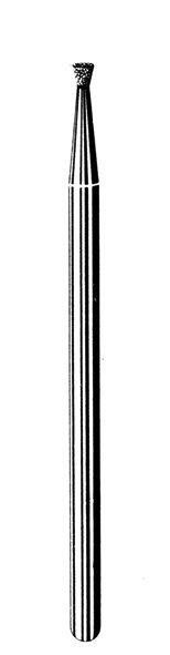 изображение Лабораторные алмазные инструменты SS WHITE серии LAB 505/016 Группа IV. Мелкая крошка