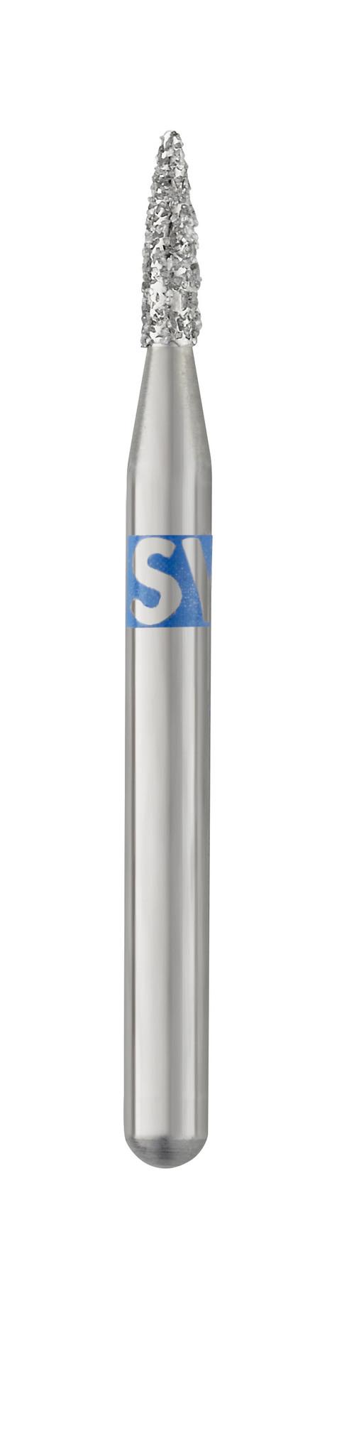 Боры алмазные SSWHITE серии HP 860/012