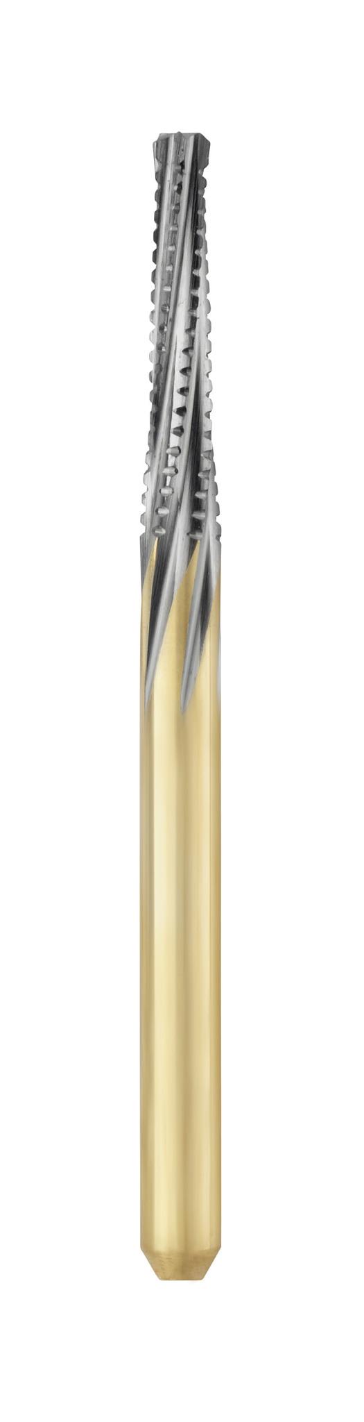 изображение Боры твердосплавные SSWHITE серии FG GW 847-016 Ultra Shoulder (Плоский конец)