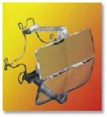 изображение Линзы из пластмасс на клипсе (Standart 713)