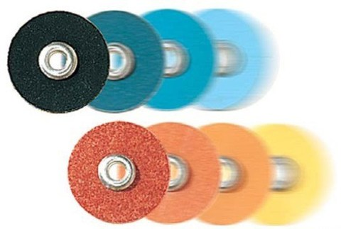 изображение Полировочные диски 8693F Sof-Lex (50шт)