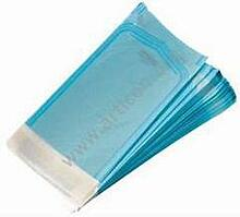 Пакеты для стерилизации самозапечатывающиеся (9x13) CROSSTEX