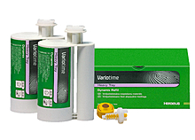 Variotime Light Flow  - материал для коррекции (2х50 мл)