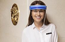 Защитный экран для лица Face Shield ОллДент