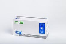 Перчатки нитриловые текстурированные неопудренные Clean+Safe размер L EN4 100 пар