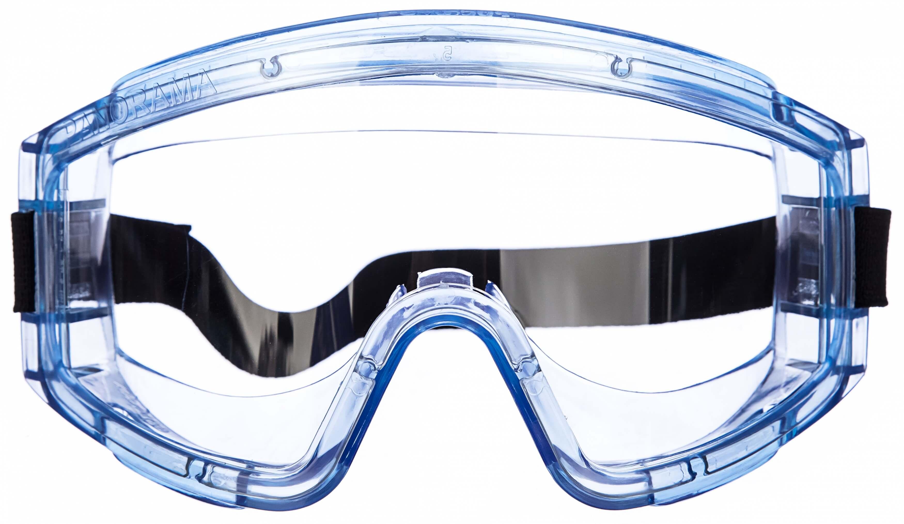 изображение Защитные герметичные очки PANORAMA super