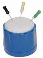 """Подставка для эндодонтических инструментов """"NMD Clean Stand""""."""